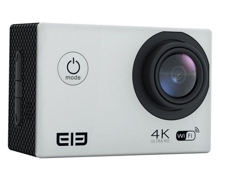 Elephone Elecam Explorer blanca