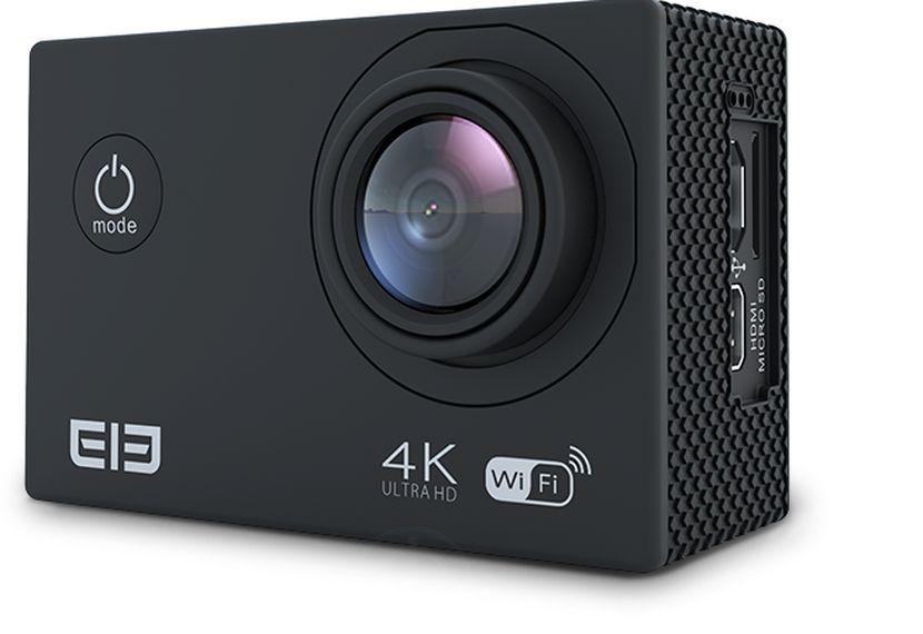 Elephone Elecam Explorer fotos HD