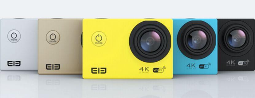 Colores Elephone Elecam Explorer