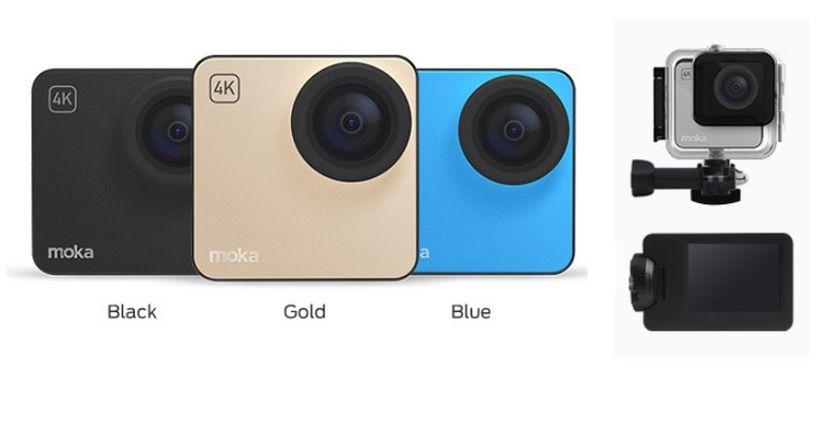 Accesorios Elephone Elecam Explorer