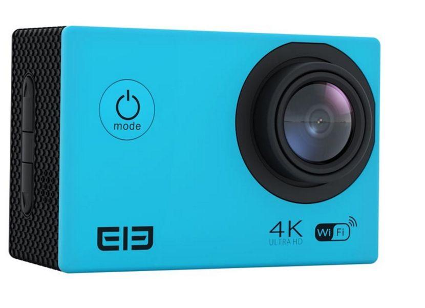 Elephone Elecam Explorer azul