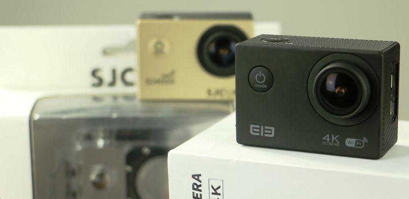Elephone Elecam Explorer