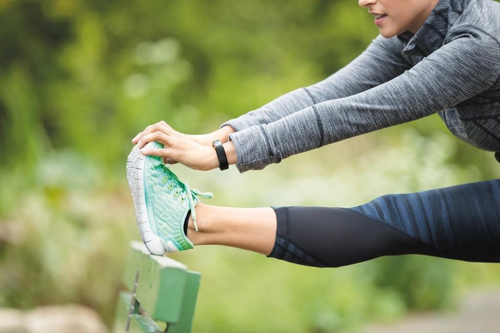 Fitbit Alta: Una pulsera de fitness que podrá registrar todos tus pasos, sesiones de running y horas de sueño